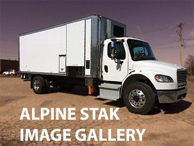 ALPINE STAK Image Gallery