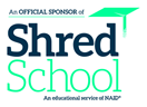 Shred School Sponsor
